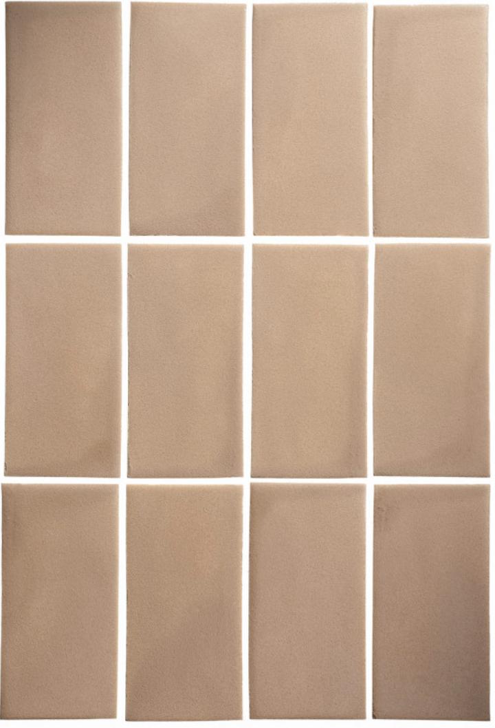 MN5S_8 Manganese Waste Glazed Tiles