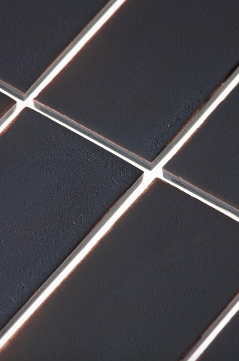 MN10M_11 Manganese Waste Glazed Tiles