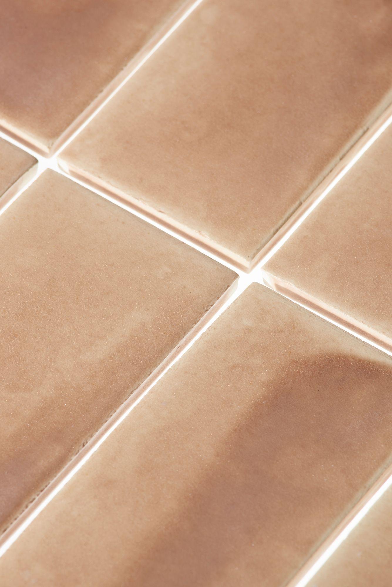 MN2SM_2 Manganese Waste Glazed Tiles