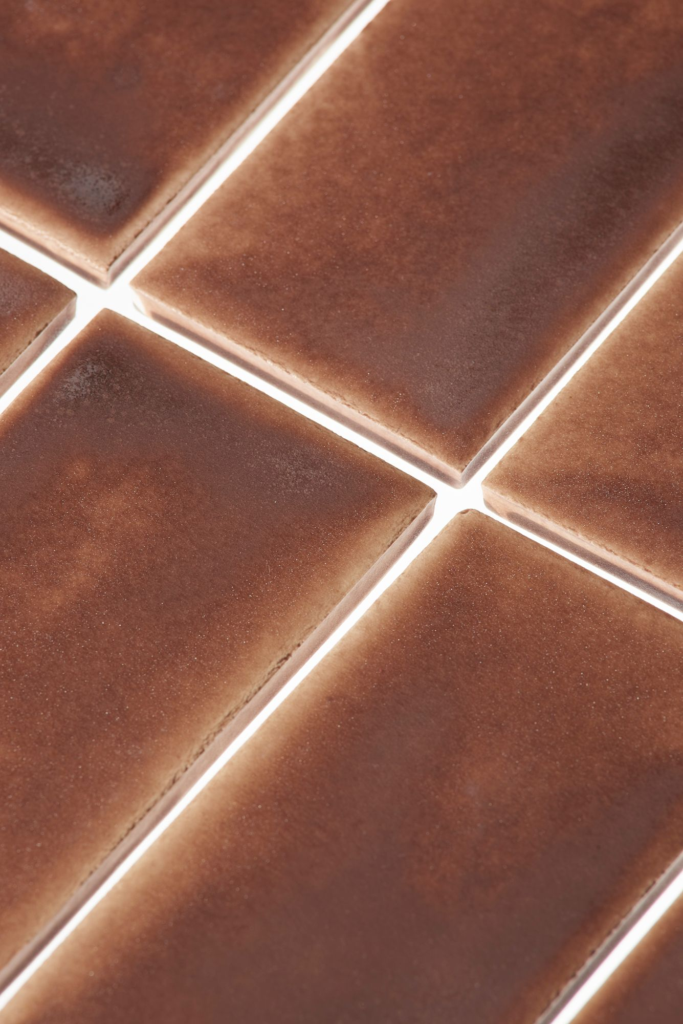 MN5SM_2 Manganese Waste Glazed Tiles