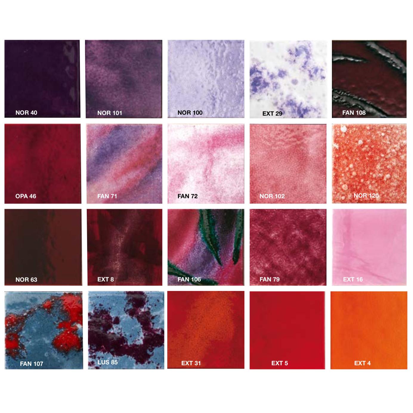 Arte Nero Square Tiles -  | Matter of Stuff