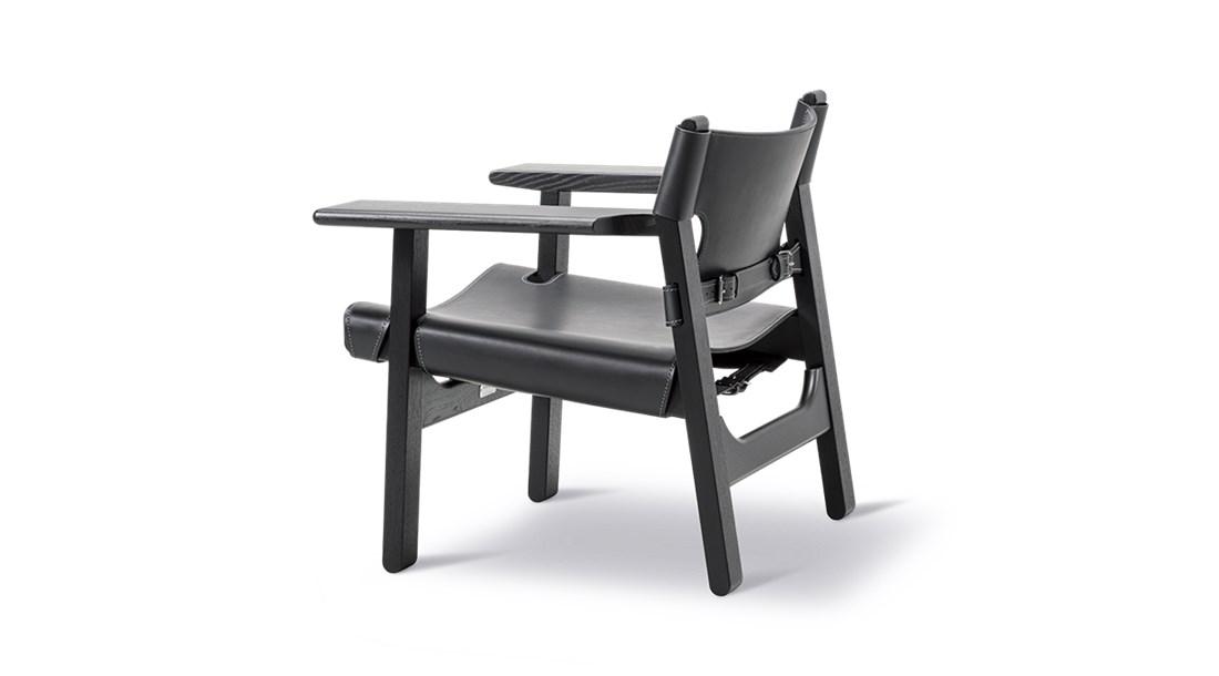 The Spanish Lounge Chair