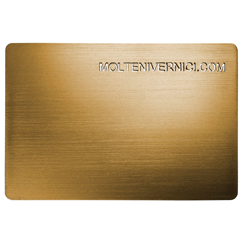 Anodyc Gold 5 Metal Varnish