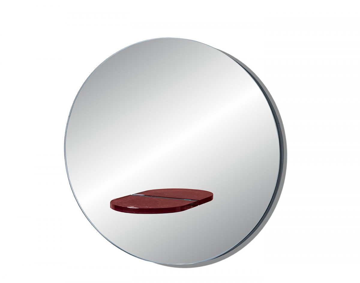 Lula Mirror