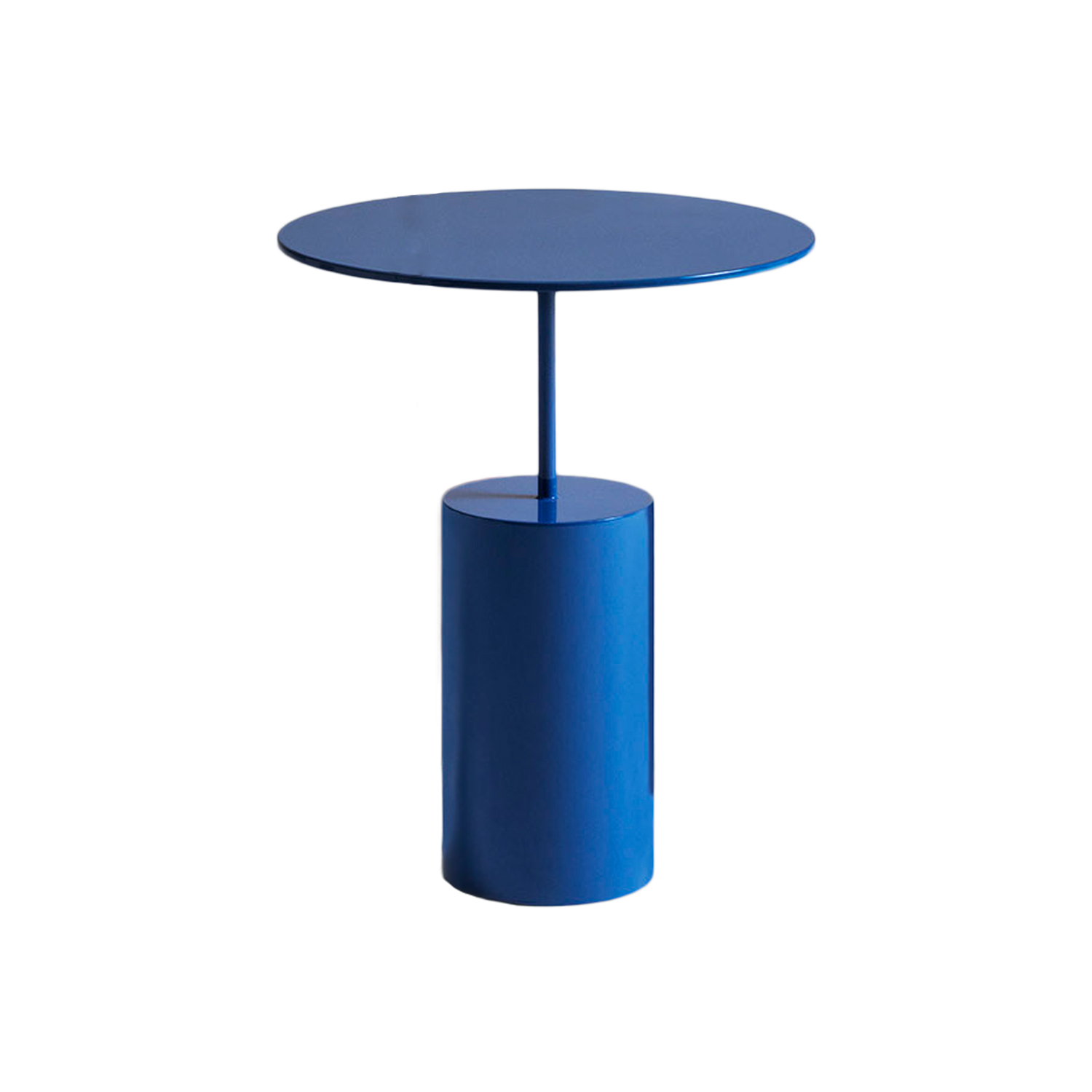 Cocktail Side Table - The Cocktail side table comes in three different sizes that also look aesthetically pleasing on their own. They are ideal to use