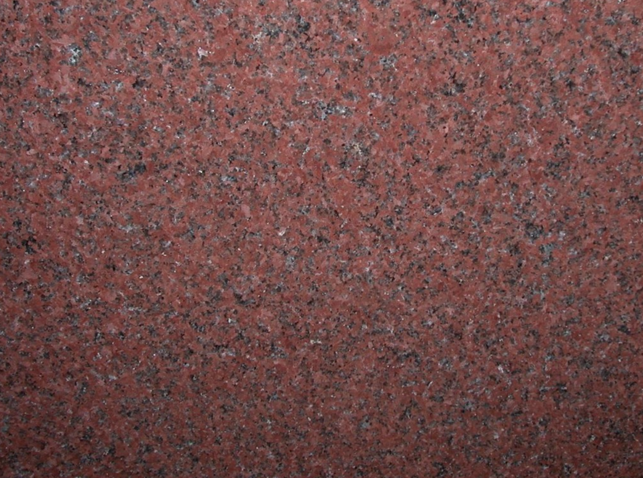 African Red - African Red is a very captivating kind of granite. Very suitable for kitchens, wash basins, staircases, fireplaces as well as many other places. | Matter of Stuff