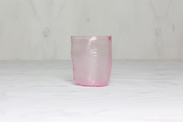 Textile Moulded Glass