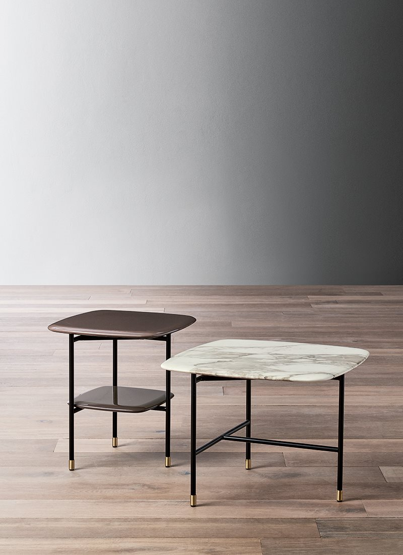 Adrian Square 55 Low Table