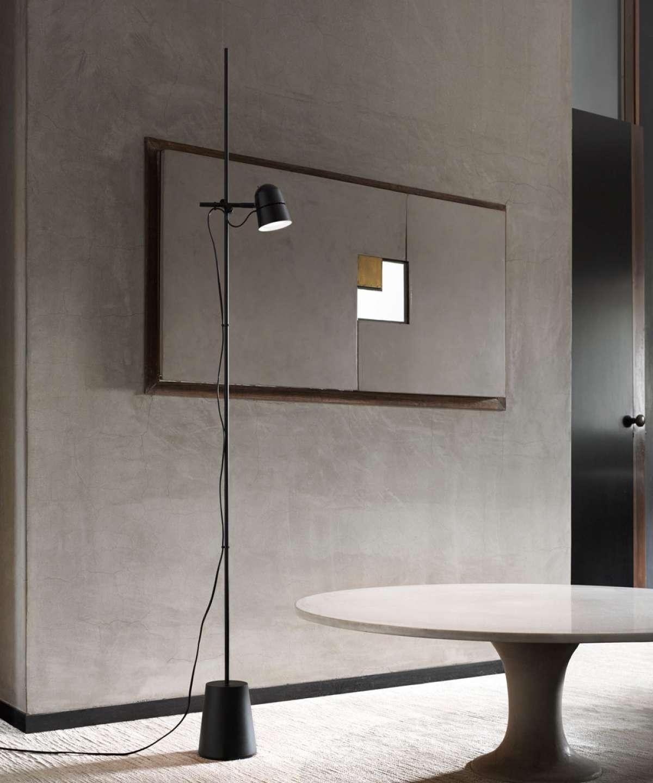 Counterbalance Floor Lamp