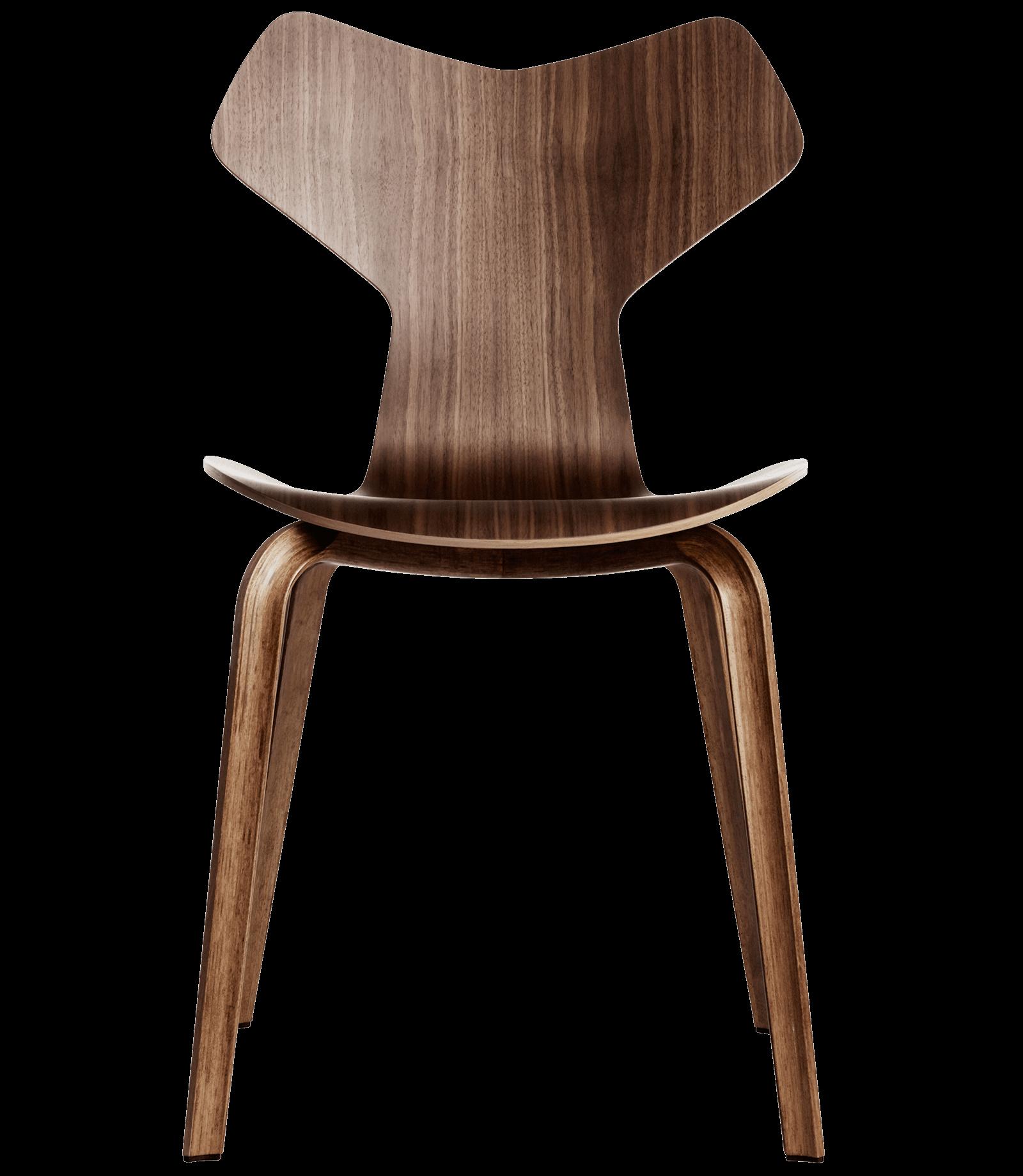 Grand Prix 4130 Chair