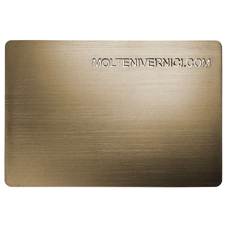 Anodyc Gold 2 Metal Varnish
