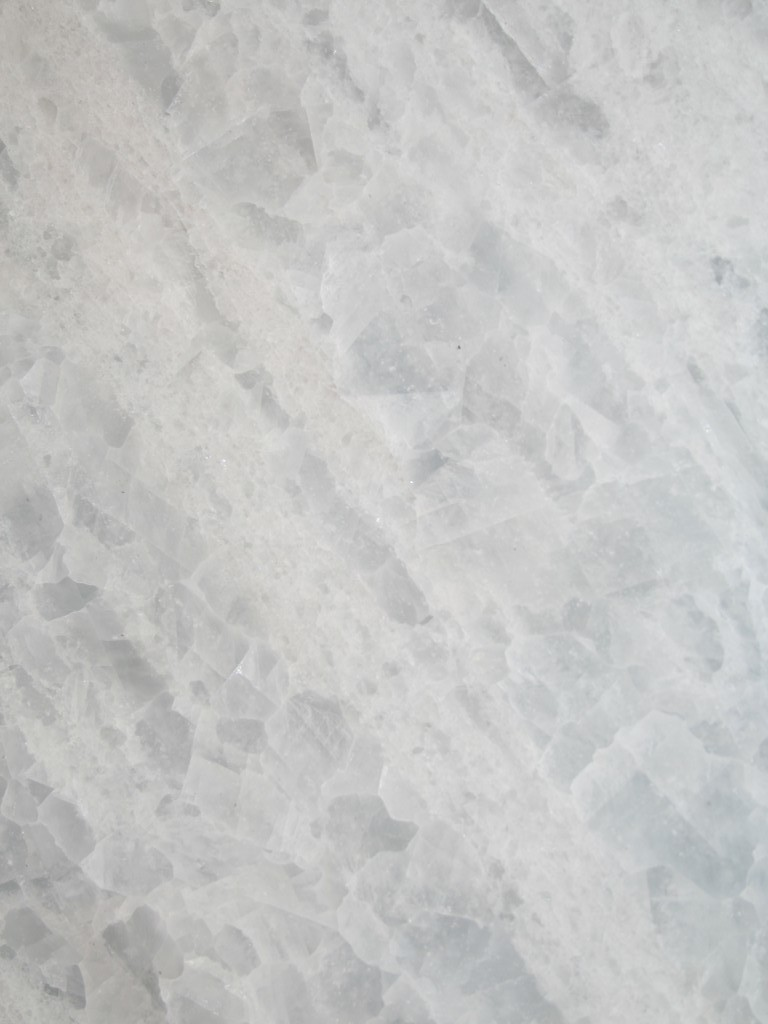Calcite Iceberg -  | Matter of Stuff