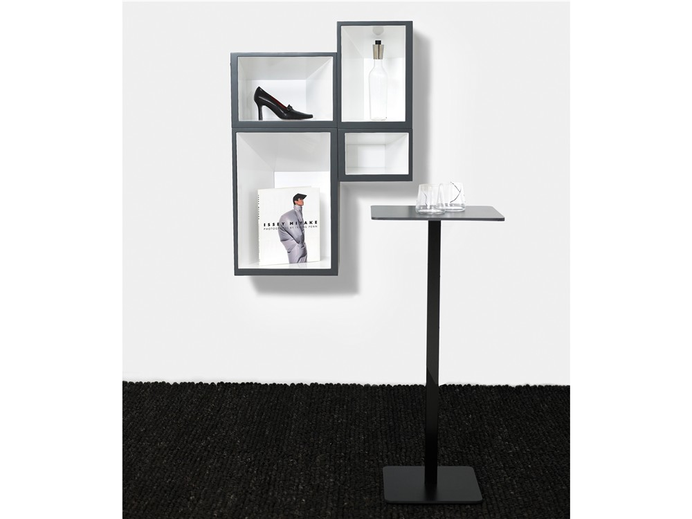 Ponoq Rectangular High Table