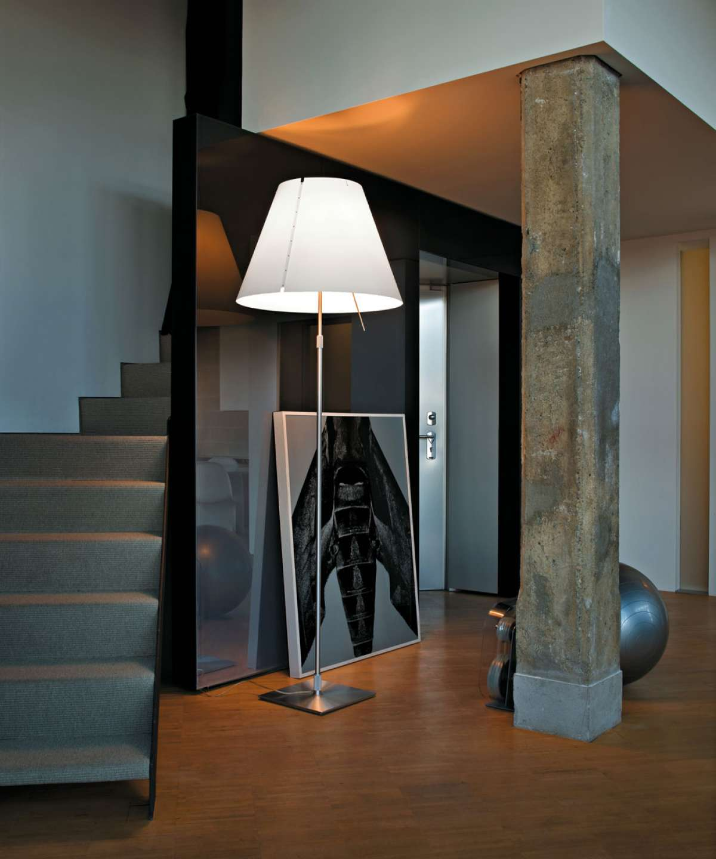 Grande Costanza Floor Lamp