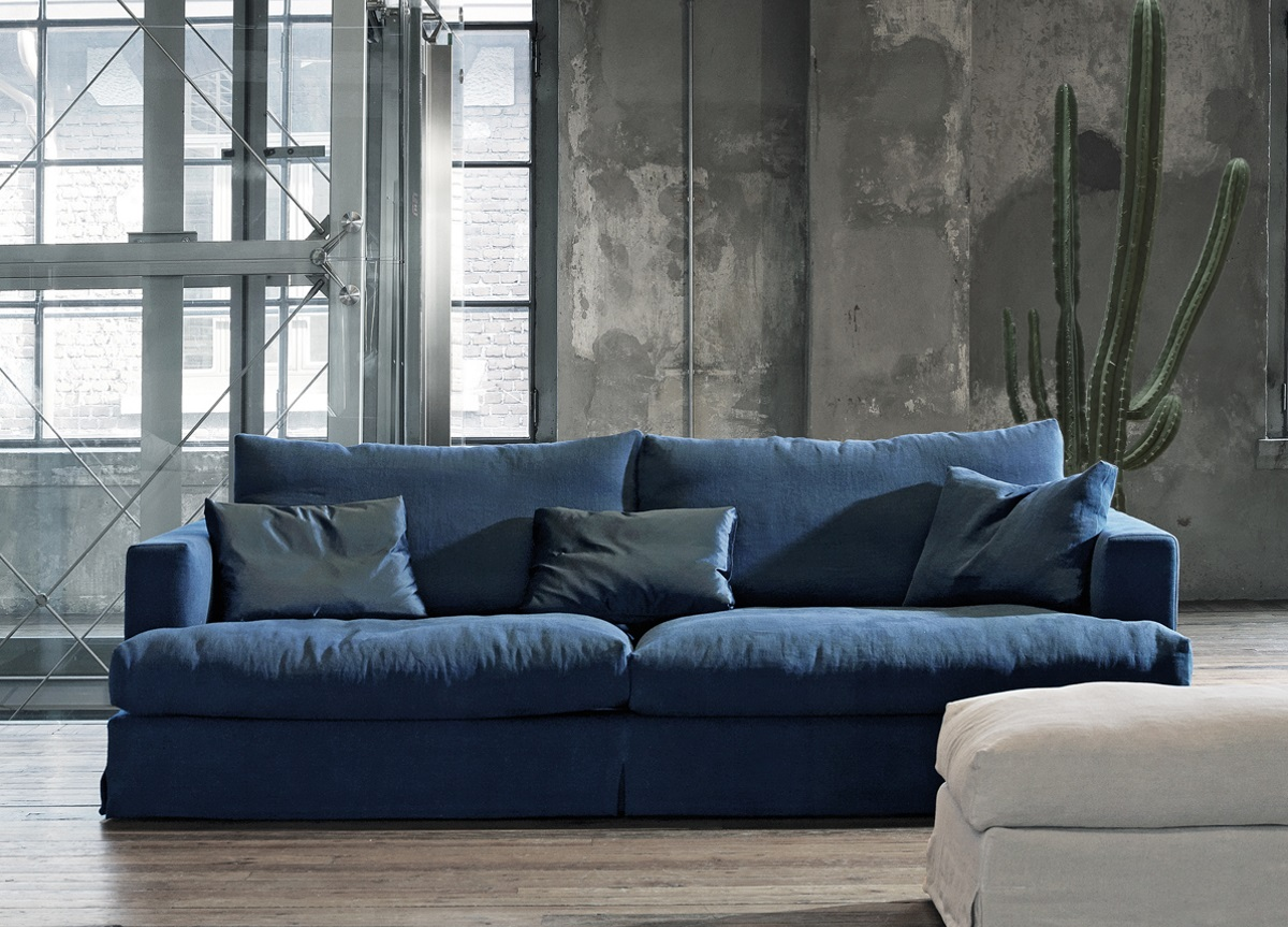Karma Two Seater Sofa
