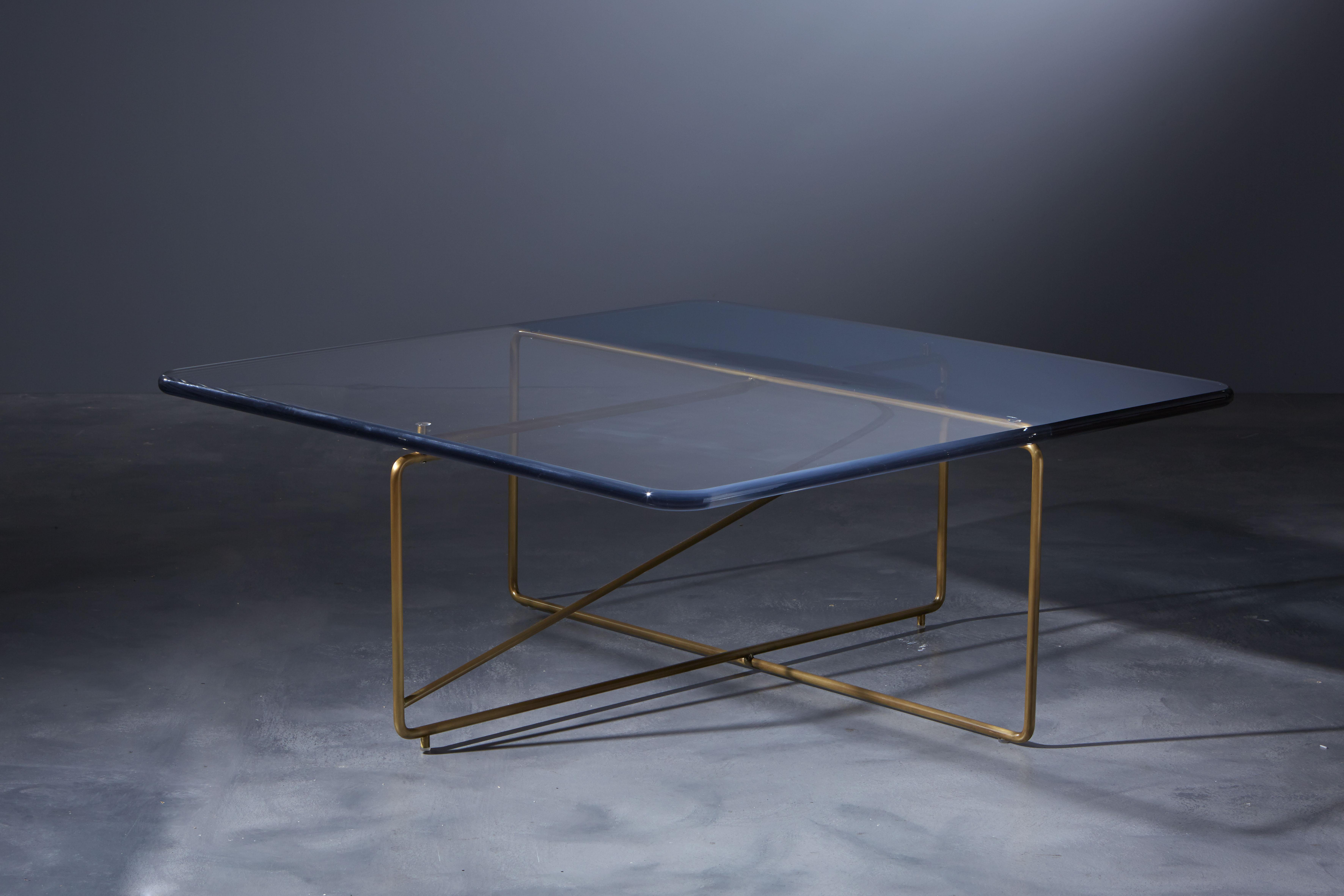 Ametrino 02 Coffee Table