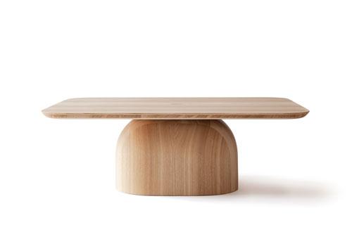 April Coffee Table