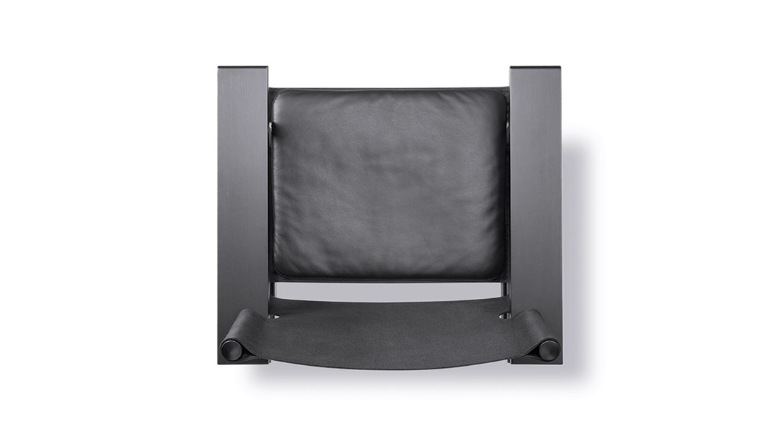 The Canvas Lounge Chair