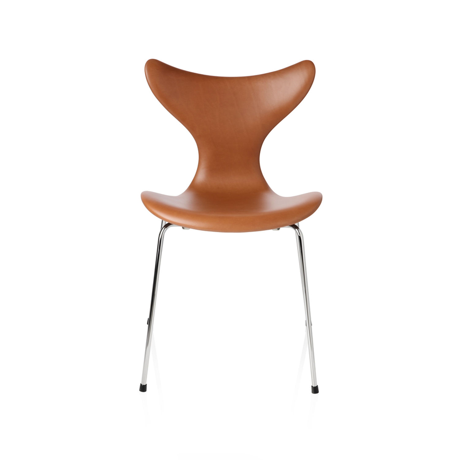 Lily Chair - <p>This series 8 chair was originally designed for the Danish National Bank. It is often referred to as the Lily.</p>