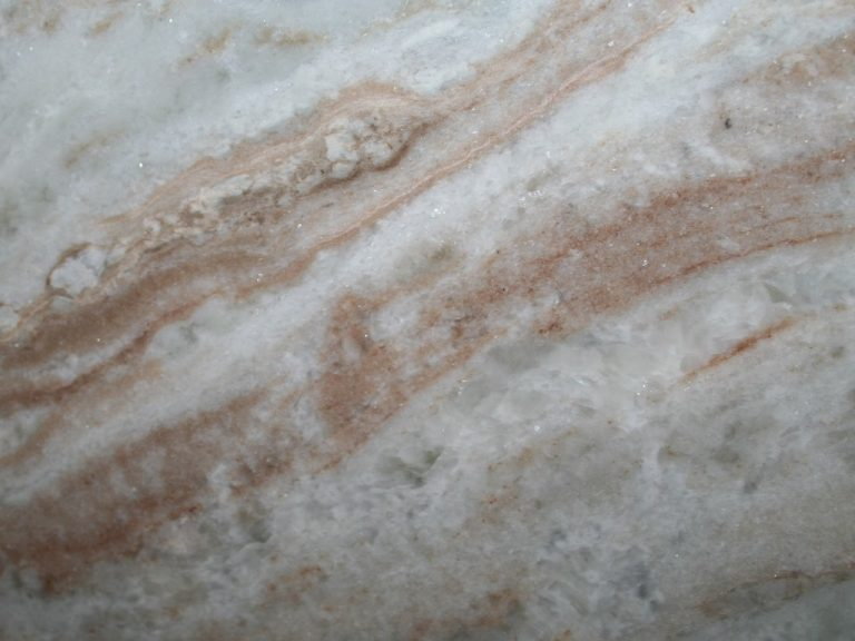 Aurora Fantasy Marble - Aurora Fantasy is a brown and white marble quarried in India. | Matter of Stuff