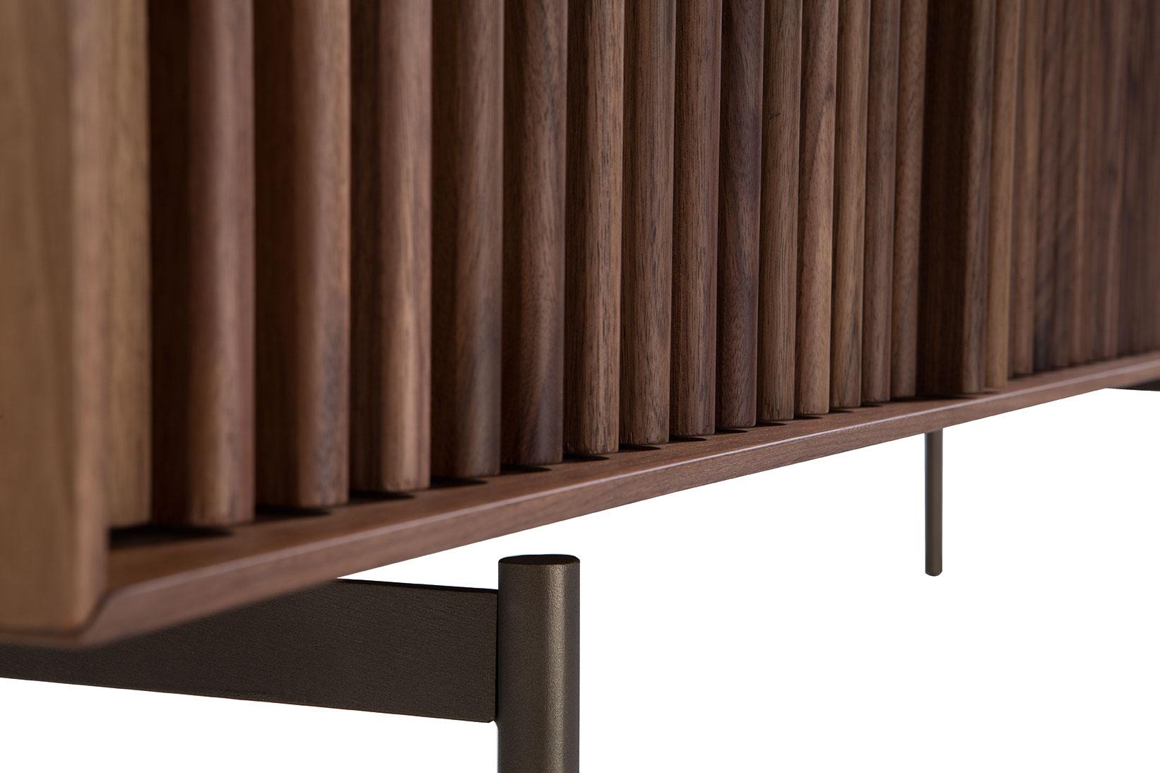 Ka-Bera 003 A Sideboard - <p>Sideboard in various sizes with 4 doors, inside shelf.</p>  | Matter of Stuff