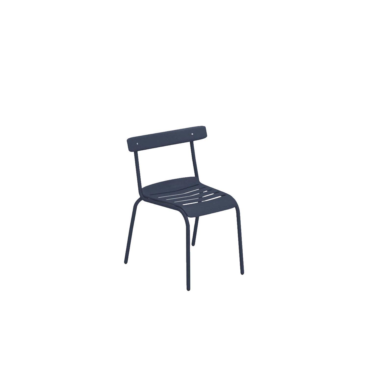 Miky Chair - Set of 4 - The clean, clear lines of the Miky steel chair collection are minimalist and show great personality. The ample seat and backrest have been designed to give maximum comfort. A sophisticated colour palette emphasises the design of the chair and armchair to allow you to fit Miky into different settings.This Armchair is made from steel and comes in 20 different finishes so you can choose the best for your space. Please enquire for more information.  | Matter of Stuff