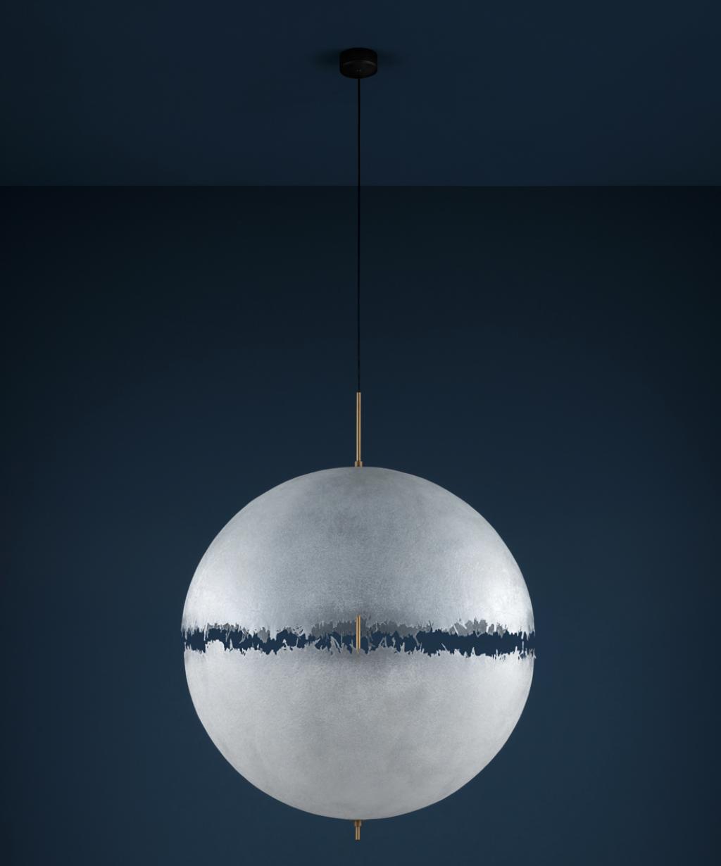 PostKrisi 65 / 66 / 67 Pendant Lamp