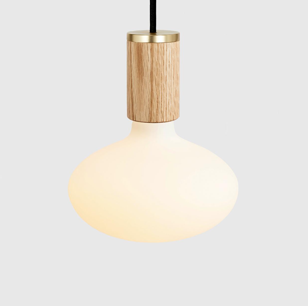 Oval Pendant Light